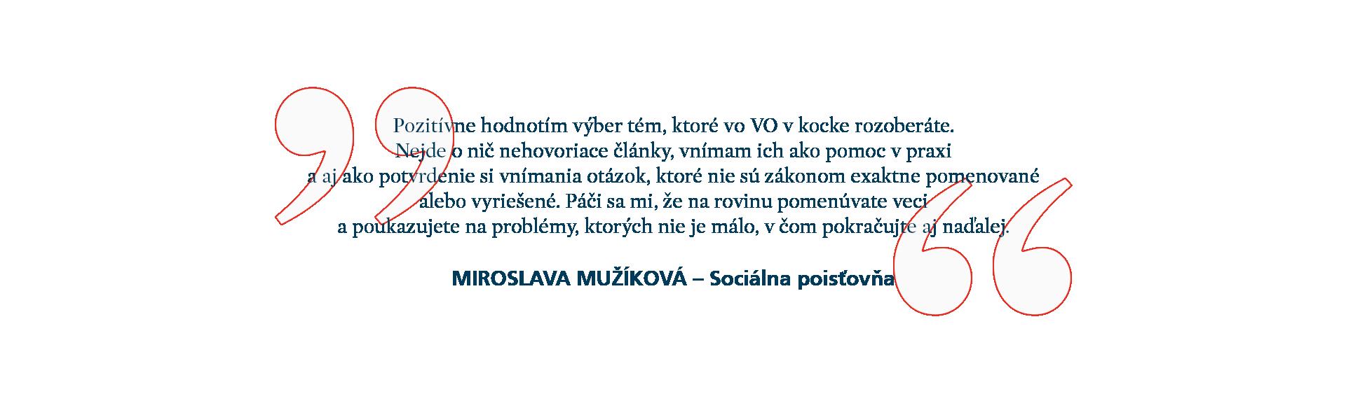 Mužíková