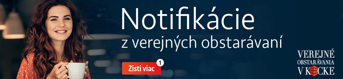 Banner vestníka