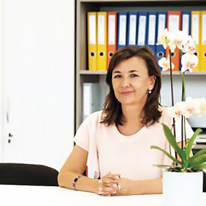 Ivana Vargová