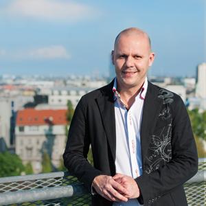 Branislav Hudec