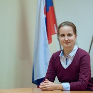 Katarína Poprendová